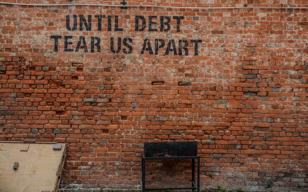 Part Three – Polarized Politics Bringing Us Down