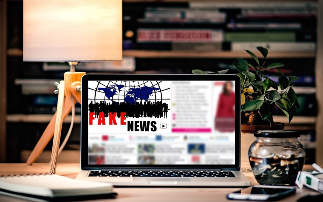 Part Two – Conservative Media and Fake News a Risk to All