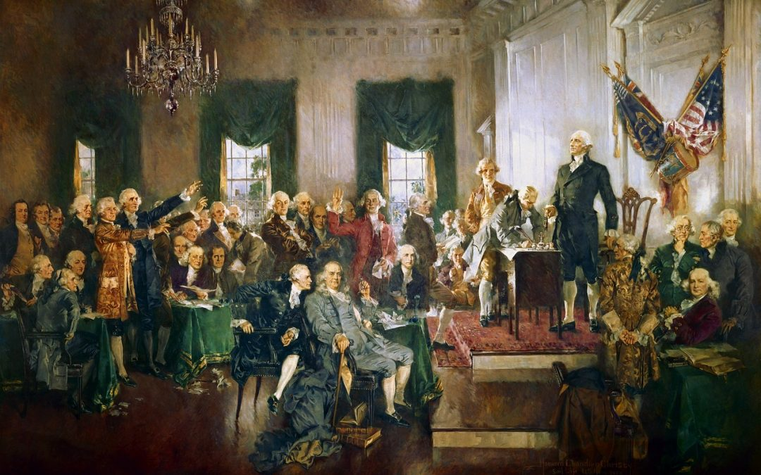 Part One – Trump Violates Constitution
