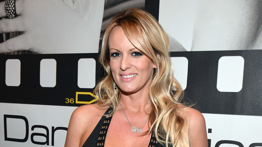 Part One – Stormy Daniels & Other Headlines