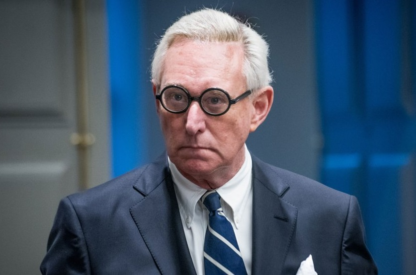 Part One – Roger Stone Could Be the Next to Get Charged