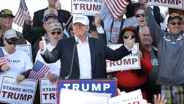 Part Two – Trump Rallies an Exercise in Madness