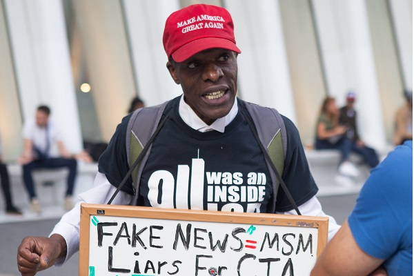 Part Two – Will the Trump Base Ever See the Truth?