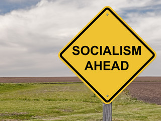 Part 3 – Democratic Socialism Gaining Steam