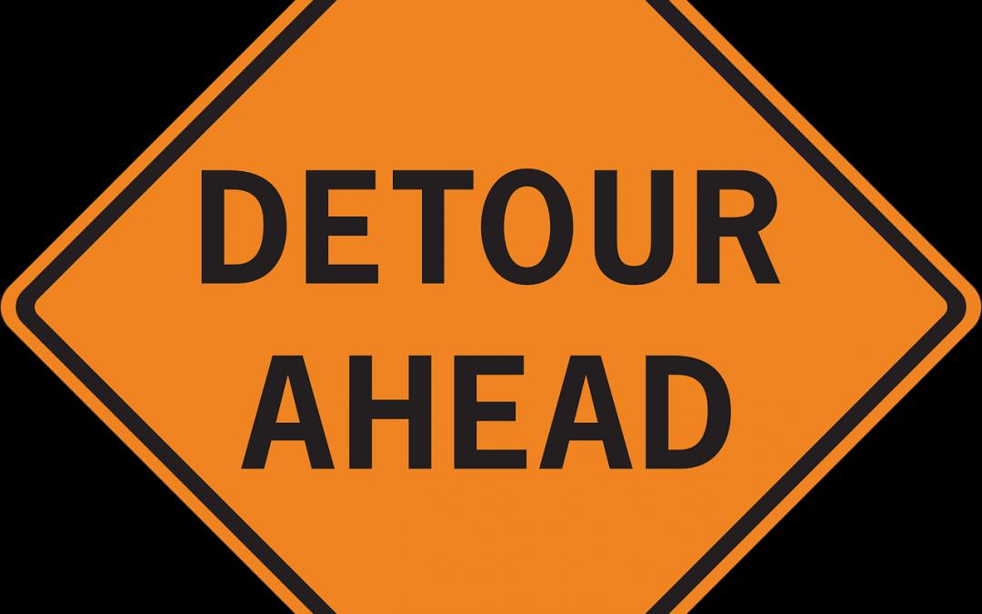 Dangers Ahead, America Should Take a Detour…